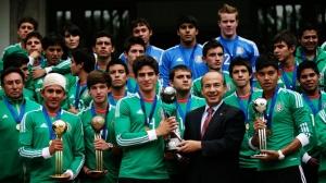 México deberá defender la corona y el prestigio (Foto: CNN)