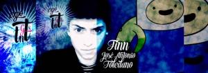 JOSE ANTONIO TOLEDANO