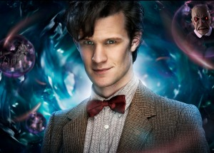DOCTOR WHO *embargoed 19th March*