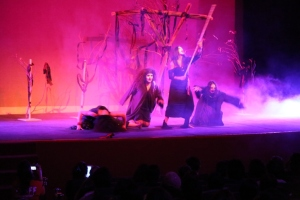 Performance 02 - Crédito Daniel Barrera