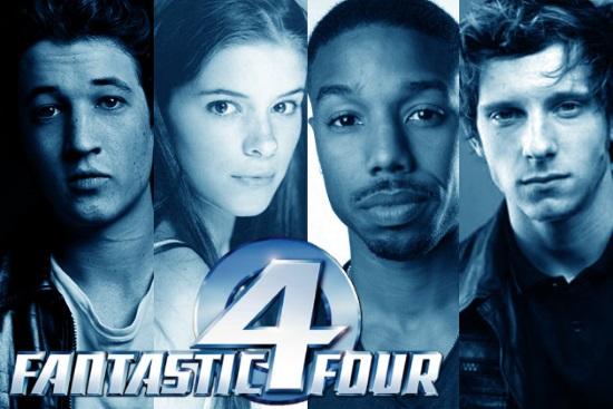 Los 4 Fantásticos Estrenan Segundo Trailer