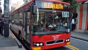 Aún se analiza si subirá el precio del pasaje de otros transportes como el Metrobus