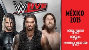 WWE-en-Mexico