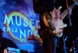 Uruguay noche de museos
