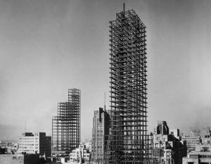 Estructura-Torre-Latinoamericana-Centro-Histórico