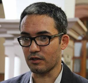 Felipe Hevia de la Jara, académico del Centro de Investigaciones y Estudios Superiores en Antropología Social.