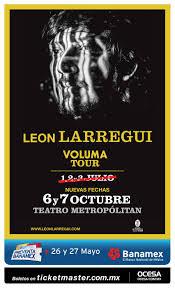 leon tour