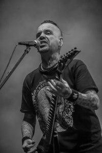 Tras varios años de ausencia, A.N.I.M.A.L regresará a México para el festival y presentará nuevo disco.