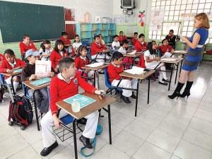 escuelas primarias