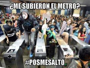 ¿recuerdan el #PosMeSalto?