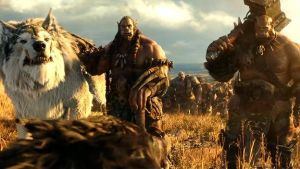 WARCRAFT MOVIE 2016 (7)