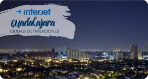 Interjet-Guadalajara