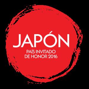 Japón invitado especial