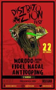 reggae fst