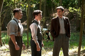 X COMPANY - EPISODE 207