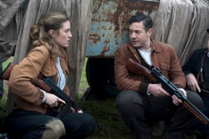 X COMPANY - EPISODE 209