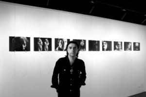 Daniel Drack cumple 25 años de carrera como fotógrafo.