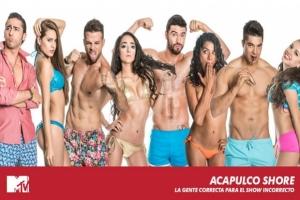 ¿Habrá gente emocionada por un adelanto de una nueva temporada de Acapulco Shore?