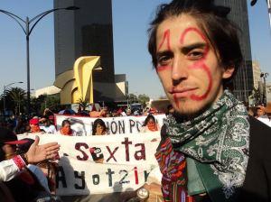 marcha-cdmx-ayotzinapa-2