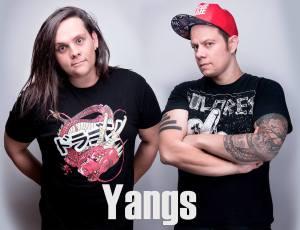 Yangs Band (4)
