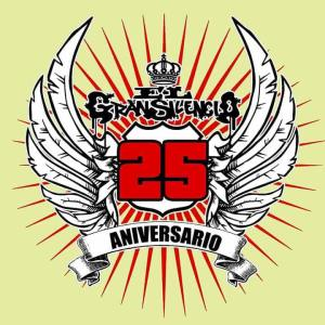 GRAN SILENCIO GRAFICO 25 ANIVERSARIO