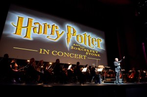 HARRY POTTER AUDITORIO NACIONAL (1)