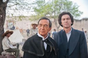 Juárez y Ocampo. La guerra.