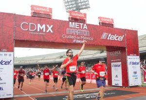 Maratón 3