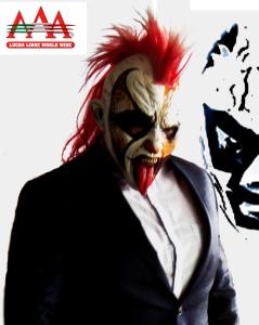 Psycho Clown