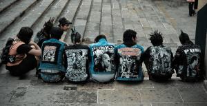 Punks-mexico