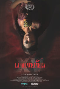 Poster-Quinceanera