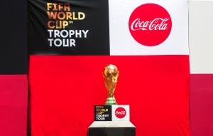 Tour del Trofeo - Ceremonia de Bienvenida(2)