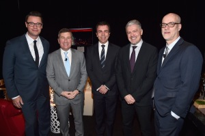 CinemaCon 2018 - The State Of The Industry: Past, Present And Future And The Walt Disney Studios Presentation