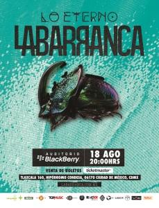 La Barranca (Lo Eterno)