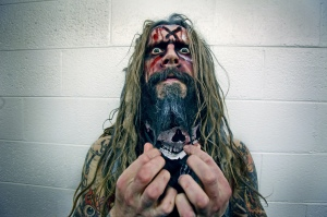 ROB ZOMBIE FORCE FEST 2018 PIC2