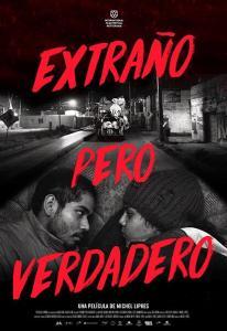 EXTRAÑO VERDADERO (2)