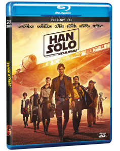 HAN SOLO (2)