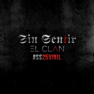EL CLAN- SIN SENTIR- BANNER