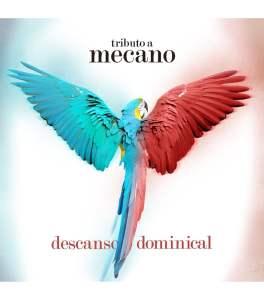 varios-artistas-cd-descanso-dominical-tributo-a-mecano