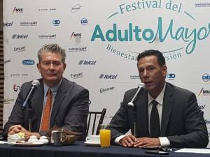Festival del Adulto Mayor 2