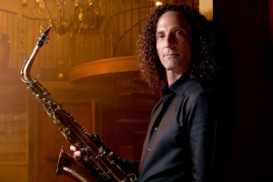 KENNY G PIC1