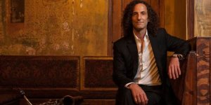KENNY G PIC6
