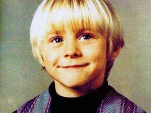 Kurt baby
