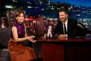 Emilia-Clarke-Game-Thrones-JImmy-Kimmel-Live-TV-Style-Fashion-Martin-Grant-Tom-Lorenzo-Site-1