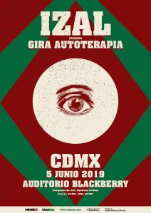 izal-cdmx. cartel