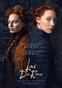 las-dos-reinas-poster