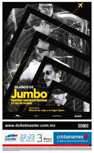 Poster Jumbo